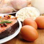 ちゃんと摂れている?意外と足りないタンパク質の摂取方法