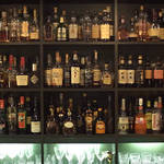 「どのように注文をすればいい?」Barメソッドstep2 &(ミモザ:Mimosa)のつくり方
