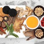 身体の不調はこれで改善!いつもの食材で作れる薬膳料理の基礎知識