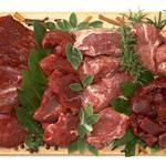豚の生食が禁止に!鹿やイノシシなどのジビエ料理の生食は大丈夫?
