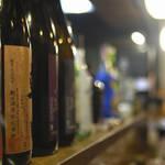 居酒屋トークがさえる!?本格焼酎の歴史と原料による味わいの違いとは