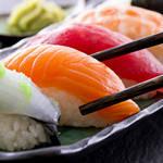 やっぱり日本食が一番!?ヘルシーで美味しいと注目を集める世界の料理