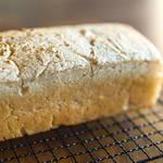 お家で作るグルテンフリーのもっちもち米粉食パンの作り方!