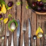 料理や四季に合わせて変えたくなる!箸置きとカトラリーレストの魅力