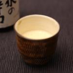 日本の伝統的な風邪ごはん。あったかふわふわたまご酒