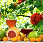 食前酒やカクテルにもピッタリ!果物を原料にしたワイン「フルーツワイン」の魅力とは