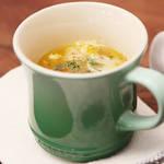 スペインの風邪ごはん「ソパ・デ・アホ」(ガーリックスープ)のつくり方