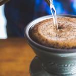 焙煎から楽しむ自分だけのカフェオレの作り方