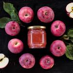 旬のりんごを使ってジャムを作ろう♪簡単な作り方とおいしい活用方法いろいろ