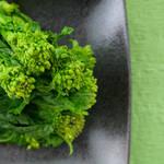 春の食卓を華やかに彩る。簡単・激ウマな菜の花サラダレシピ3つ