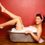 お風呂場の掃除はコツさえつかめば時短できる!今日からできる実践法