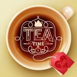 簡単なのにお洒落なアレンジ!ティーバッグの紅茶を少し特別にする方法