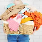 子どもが多いママ必見!大量の洗濯物を素早くたたんでしまう家事時短テクニック