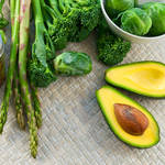 実はあまり知られていない?素材の美味しさが際立つ青系野菜の選び方とは