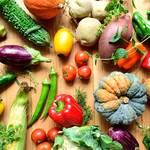 夏野菜は他の季節野菜と何が違う?栄養素や特徴をふまえて効果的に食べよう