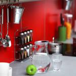 キッチン周りは使いやすさ重視!料理から片付けまでスッキリ時短できる自分流の収納術
