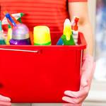 """本当に必要な洗剤の見極め方は汚れを見極めること?脱""""洗剤コレクター""""で節約♪"""