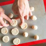 グルテンフリーで作る「おからと米粉の塩クッキー」の作り方
