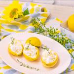 たくさん食べたいレモンヨーグルトシャーベットのつくり方