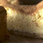 ココナッツ・チーズケーキ| SOUL FLAVOR