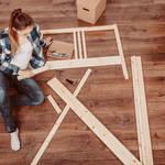 オリジナルの棚を自分で作ろう!100均やホームセンターのアイテムで簡単DIY♪