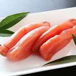 みんなは知ってる?「たらこ」がもたらす健康効果と栄養に関する豆知識