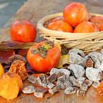 柿と干し柿、甘さは違えどカロリーは同じ!?柿を食べれば医者いらず!?