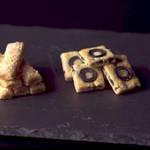 一味チーズとオリーブのクッキー| SOUL SWEETS