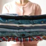 洗濯物多過ぎ…!?ミニマリズムに学ぶ洗濯の量と回数を減らす工夫