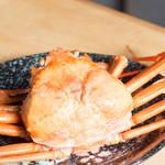 カニを美味しくする食べ方は解凍方法にアリ!身をパサパサにしないコツ