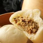 「肉まんに酢醤油って常識でしょ?」九州の人が他県に引っ越して驚く肉まん事情