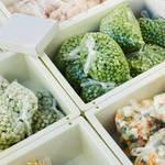 ニンニクも生姜もまとめて冷凍!冷凍保存しておくと便利な食材とテクニック