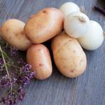 新たまねぎと新じゃがいもは春野菜?「新」の謎を解き明かそう!