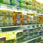 バターとマーガリンの違いは何?JAS規格で定められた品質とトランス脂肪酸のこと