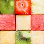 果物がもっと美味しく楽しくなる!見た目カワイイ剥き方&切り方テクニック