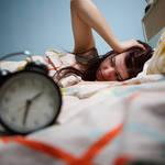 眠れないのは食べ物のせいかもしれない?食べ物と眠りの意外な関係