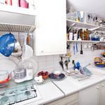 キッチンの上手な収納は手際よく料理するための近道!賢い片付け方のコツは?