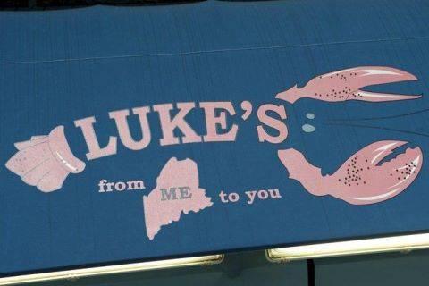 Luke's Lobster - New York, NY - Seafood (1896)