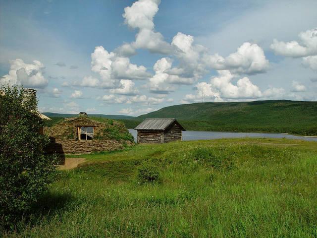 フィンランドの景色が美しい!