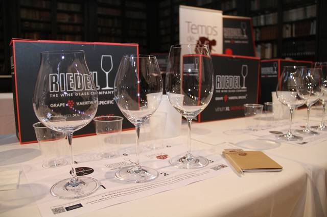 Riedel Experience 006 by Vi...