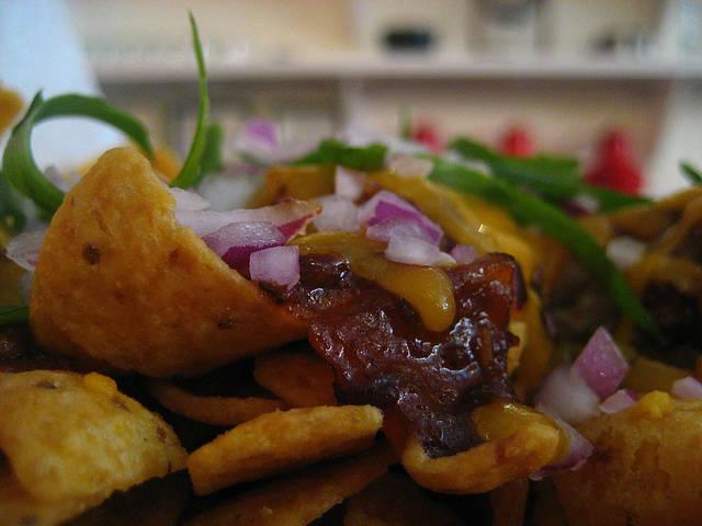 Frito pie | Flickr - Photo Sharing! (6737)