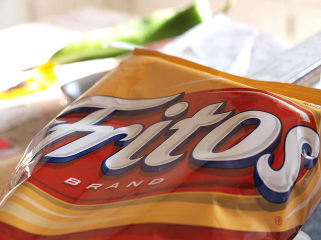 Fritos! | Flickr - Photo Sharing! (6739)