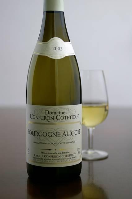 Domaine Confuron-Cotetidot,...