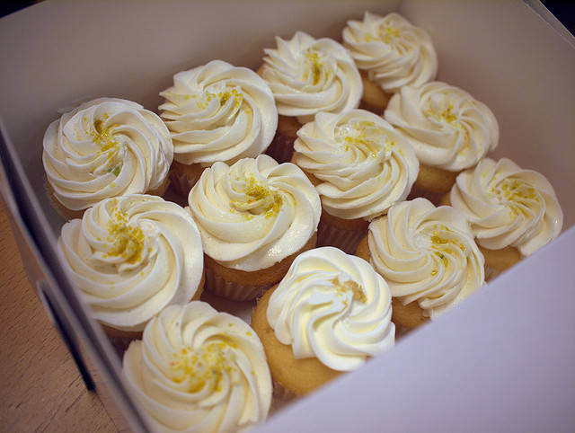 Cupcakes カップケーキ   Flickr - Photo Sharing! (7300)