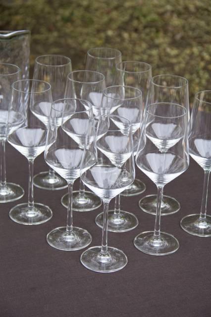 Schott Zwiesel Wine Glasses...