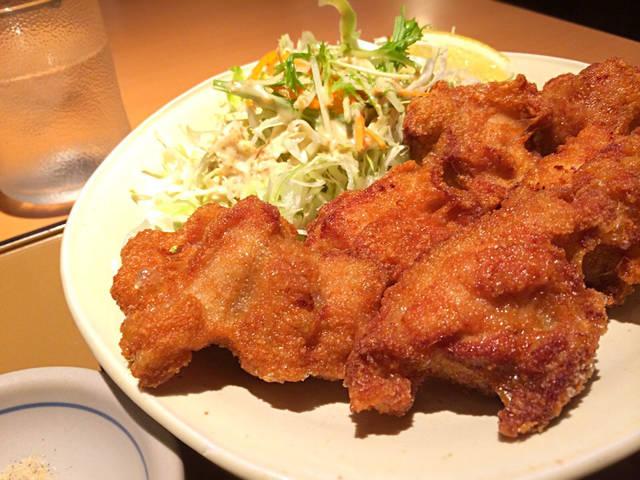 All sizes | から揚げ定食 | Flickr - Photo Sharing! (8281)