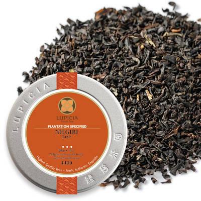 ニルギリ・ブロークン | お茶 | 世界の紅茶・緑茶専門店 ルピシア (9561)