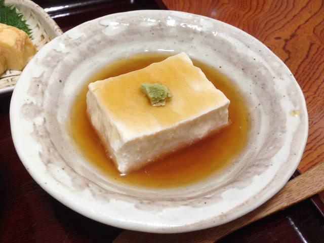 ダイエットにぴったり!豆腐×チーズをチンしよう