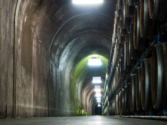 shochu tunnel | Flickr - Photo Sharing! (15751)