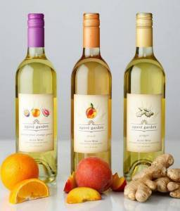 Fruit Wines Gain Favor, In the Heart of Grape Wine Country - The Daily Fruit Wine (15765)